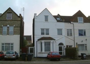 Thumbnail 1 bedroom flat to rent in Station Road, Finchley