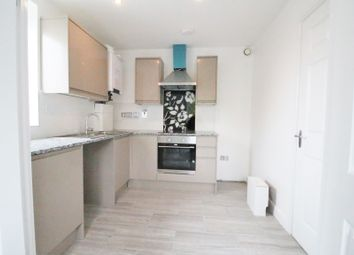 Thumbnail 2 bed flat to rent in Sutton Street, London
