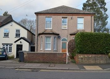 Thumbnail 2 bedroom flat to rent in Victoria Road, New Barnet, Barnet