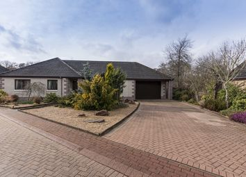 Thumbnail 4 bed bungalow for sale in Allarburn Park, Kiltarlity, Beauly, Highland