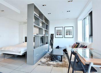 Thumbnail  Studio to rent in Brock Street, London