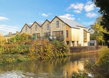 Thumbnail 3 bed end terrace house for sale in Oak Wharf Court, Green Lane
