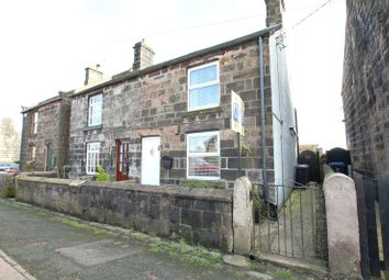 Thumbnail 2 bed semi-detached house for sale in New Street, Biddulph Moor, Stoke-On-Trent