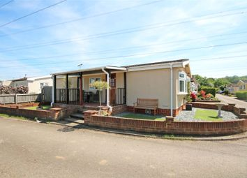 Thumbnail 2 bed bungalow for sale in Wey Meadows, Weybridge, Surrey