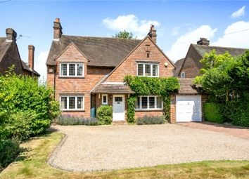 Thumbnail 4 bed detached house for sale in Church Road, Penn, Buckinghamshire