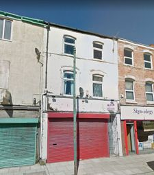 Thumbnail 2 bed terraced house for sale in Cleethorpe Road, Grimsby