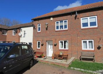 Thumbnail 4 bed terraced house for sale in Campsie Close, Washington