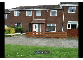 Thumbnail 3 bed terraced house to rent in Midfield View, Stockton On Tees