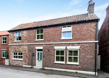 Thumbnail 5 bed property for sale in Middle Street, Kilham, Driffield
