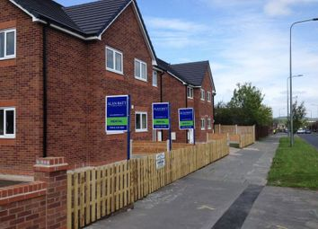 Thumbnail 3 bed detached house to rent in Blenheim Road, Wigan