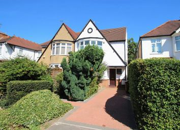 Thumbnail 4 bedroom semi-detached house for sale in Pinner Road, North Harrow, Harrow