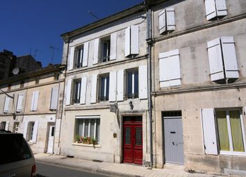 Thumbnail 8 bed town house for sale in Jarnac, Charente, France