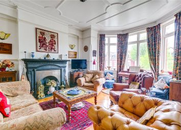 Thumbnail 4 bed flat for sale in Alexandra Mansions, 81-83 Chichele Road, London