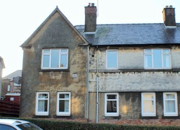 Thumbnail 3 bed flat to rent in Arthur Street, Dunfermline, Fife