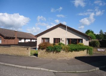Thumbnail 3 bed detached bungalow for sale in Brucefield Crescent, Clackmannan