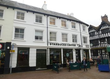 Thumbnail 1 bedroom flat for sale in Commercial Street, Hereford