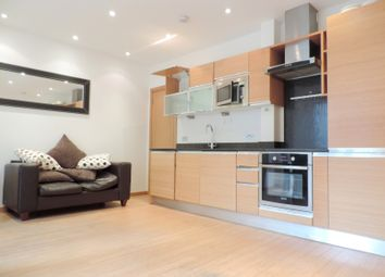 Thumbnail 2 bed terraced house to rent in Westferry Road, Canary Wharf