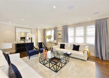 Thumbnail 4 bedroom flat to rent in Cadogan Gardens, Chelsea, Chelsea, London