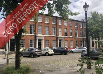 Thumbnail 2 bed flat to rent in Encombe Place, Salford
