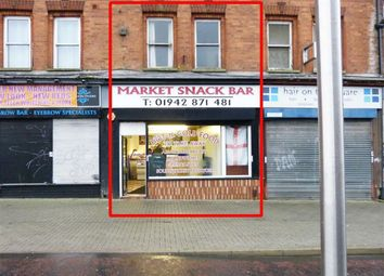 Thumbnail Commercial property for sale in Stanley Street, Tyldesley, Manchester