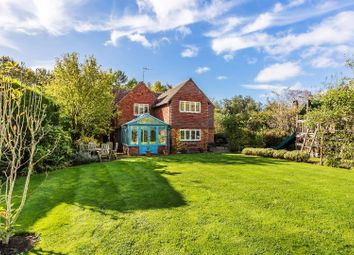 Thumbnail 4 bed detached house for sale in Birtley Green, Bramley, Guildford