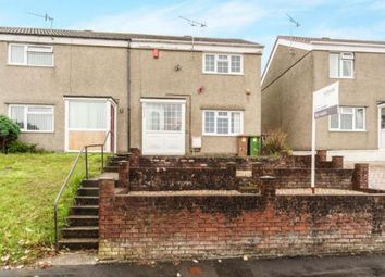 Thumbnail 2 bed end terrace house for sale in St Budeaux, Plymouth, Devon