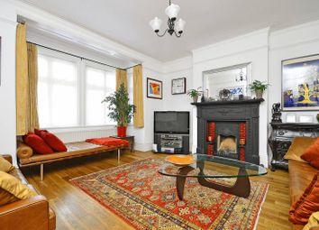 Thumbnail 4 bedroom property to rent in Radnor Road, Harrow