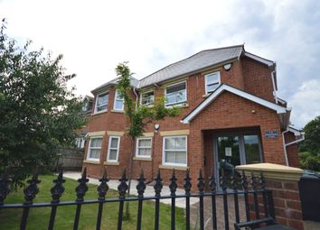 Thumbnail 2 bedroom flat to rent in Dashwood Road, Gravesend