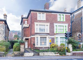 Thumbnail 7 bedroom semi-detached house for sale in Maison Dieu Road, Dover
