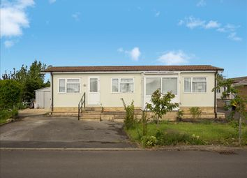 Thumbnail 1 bed mobile/park home for sale in Allington Gardens, Allington, Grantham