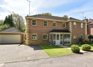 Thumbnail 5 bed detached house for sale in Langton Place, Charlton Kings, Cheltenham