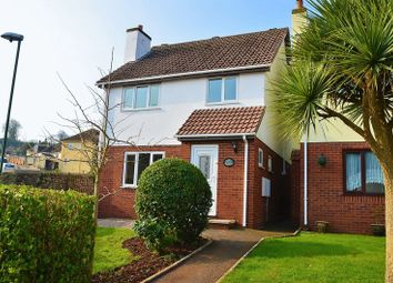 Thumbnail 3 bed property for sale in Bon Air Close, Brixham