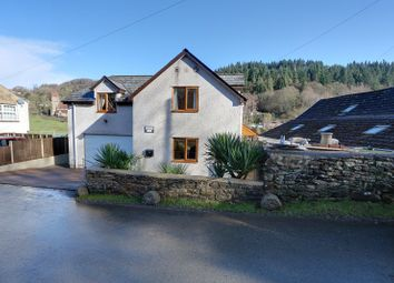 Thumbnail 4 bed detached house for sale in Holbrook, Upper Lydbrook, Lydbrook, Gloucestershire.