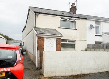 Thumbnail 3 bedroom semi-detached house for sale in Ffrwd Amos Cottages, Tonypandy