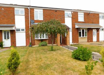 Thumbnail 3 bed terraced house for sale in Penkvale Road, Moss Pitt, Stafford