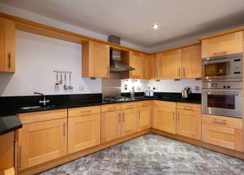 Thumbnail 2 bed flat for sale in Beckford Close, Kensington