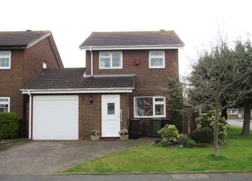 Thumbnail 3 bed detached house for sale in Knowlands Road, Monkspath, Solihull
