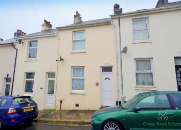 Thumbnail 2 bed property for sale in Riga Terrace, Plymouth