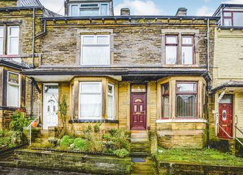4 bed terraced house for sale in Duckworth Terrace, Bradford BD9