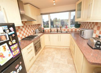 Thumbnail 4 bedroom end terrace house for sale in 31 Lowndes Close, Offerton, Stockport, Cheshire