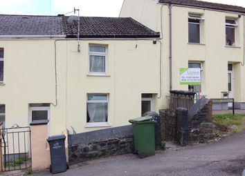 Thumbnail 2 bed terraced house to rent in Islwyn Terrace, Tredegar