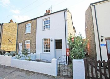 2 bed semi-detached house for sale in Dimsdale Street, Hertford SG14