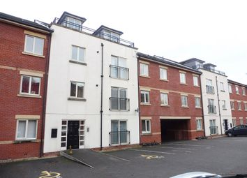Thumbnail 2 bed flat for sale in Mill Gate, Ashbourne Road, Derby