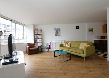Thumbnail 1 bed flat for sale in Waverley Court, 41-43, Steeles Road, London, London