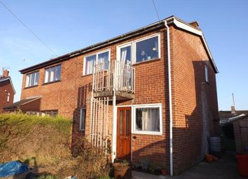 Thumbnail 3 bedroom semi-detached house for sale in Maple Close, Wymondham