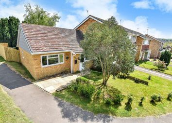Thumbnail 2 bed semi-detached bungalow for sale in Merton Road, Bearsted, Maidstone