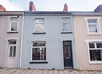 3 bed terraced house for sale in Central Street, Ystrad Mynach, Hengoed CF82
