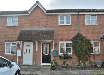 Thumbnail 2 bed terraced house for sale in Davenport, Church Langley, Harlow