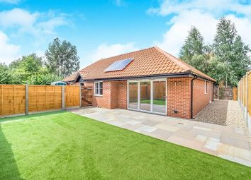 Thumbnail 3 bed bungalow for sale in Station Road, Rainham, Gillingham