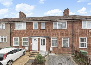 Thumbnail 2 bed terraced house for sale in Castleton Road, London